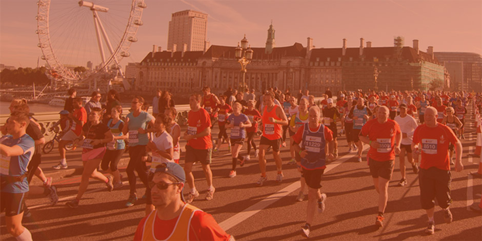 Britain's most beautiful<br>city run