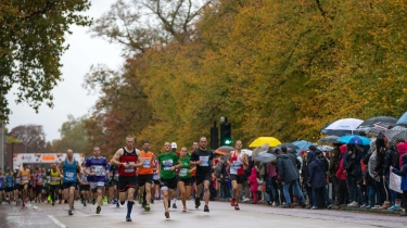 Run the Parks: Ballot opens for London's greenest half marathon
